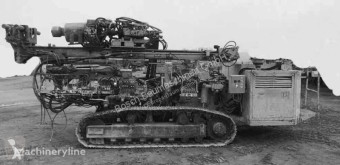 Vrtací stroj Klemm KR806-3