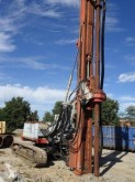 Soilmec drilling vehicle drilling, harvesting, trenching equipment R 10