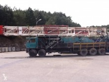 Cooper drilling vehicle drilling, harvesting, trenching equipment LTO350 ( SK9 )