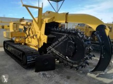 Vermeer T655 drilling, harvesting, trenching equipment