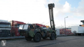 Haulotte MFRD Drill / Forage drilling, harvesting, trenching equipment