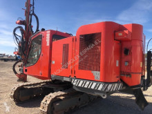 forage, battage, tranchage Sandvik DX680(537-1)