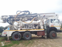 Drilling vehicle drilling, harvesting, trenching equipment CRM30