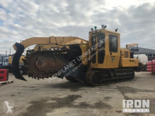 Vermeer T755 III Comander drilling, harvesting, trenching equipment