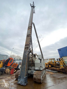 Hitachi KH 150-3 drilling, harvesting, trenching equipment