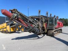 Foreuse Sennebogen SR40T Pile Driver