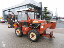 Trancheuse Ditch Witch 6520 Trencher