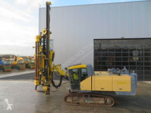 Trivellazione, battitura, tranciatura Atlas Copco ROC F9-CR carrello perforatore usata