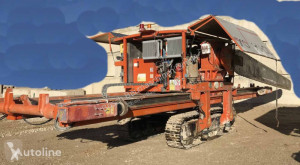 Fabini - BUC long drilling, harvesting, trenching equipment used drilling vehicle