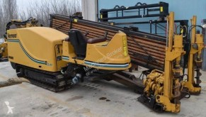 Vermeer D33X44 drilling, harvesting, trenching equipment