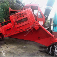 CMV TRM 22/11 drilling, harvesting, trenching equipment