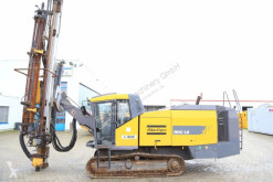 Atlas ROC L6 drilling, harvesting, trenching equipment