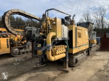Vermeer drilling vehicle drilling, harvesting, trenching equipment D50x100 Navigator