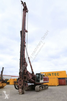Bauer BG 15/20H * 5.121 H ONLY * TOP CONDITION * drilling, harvesting, trenching equipment