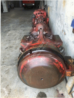 Wiercenie, kruszenie, rozcinanie Delmag D16-32 używany