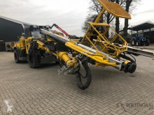 Atlas L2C verticale tunnelboormachine drilling, harvesting, trenching equipment