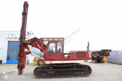 ABI TM pile-driving machines drilling, harvesting, trenching equipment ZR 400 GL