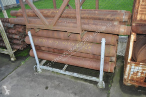 Casing boor wand Diameter 146/168 used drilling, harvesting, trenching equipment