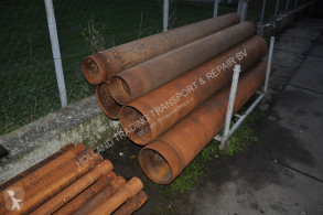 Équipement forage, battage, tranchage wand casing groot Diameter 304/334mm