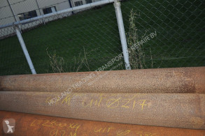 Équipement forage, battage, tranchage occasion nc casing buis diameter 196/217mm