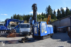 nc Grundodrill 12G Tracto - Technik drilling, harvesting, trenching equipment