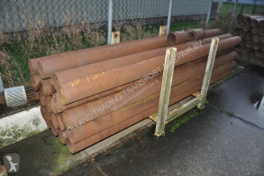 150 diameter 3000 lengte used drilling, harvesting, trenching equipment