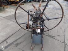 Equipamientos maquinaria OP equipamiento perforación, trilla, corte haspel