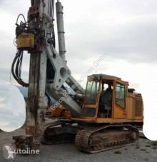 Obermann CR30-6 HDI drilling, harvesting, trenching equipment used drilling vehicle