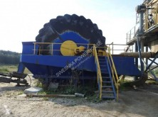 trencher drilling, harvesting, trenching equipment