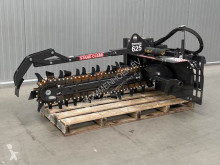 nc Bradco 625 Trencher | New drilling, harvesting, trenching equipment