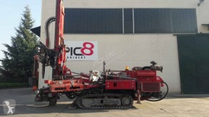 EGT 710.2 drilling, harvesting, trenching equipment