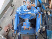 nc drilling vehicle drilling, harvesting, trenching equipment