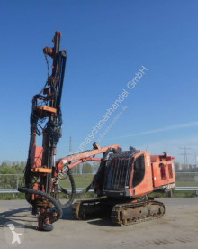 Sandvik DX 780 drilling, harvesting, trenching equipment