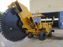 Used trencher drilling, harvesting, trenching equipment Vermeer RTX1250 RTX1250