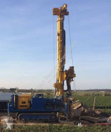 nc Welco-Drill WD80 drilling, harvesting, trenching equipment