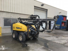 Atlas Copco Flexiroc T 15 drilling, harvesting, trenching equipment