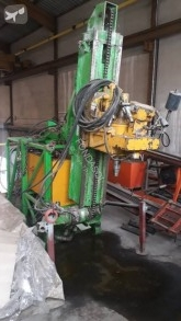 CMV CMV 0.5 drilling, harvesting, trenching equipment
