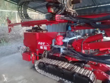 EGT MD700 drilling, harvesting, trenching equipment