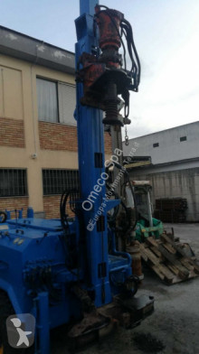 CMV MK420S drilling, harvesting, trenching equipment