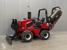 Demo Toro RT 600 | drilling, harvesting, trenching equipment used trencher