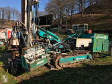 Casagrande C6 drilling, harvesting, trenching equipment used