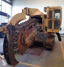 Vermeer T855 drilling, harvesting, trenching equipment