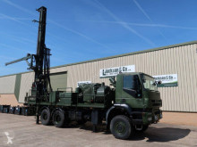 Iveco Trakker 6x6 Dando 12.8 Waterwell Drill Rig drilling, harvesting, trenching equipment