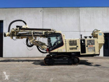 Atlas Copco CM-760D drilling, harvesting, trenching equipment
