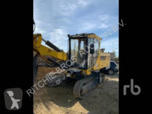 Atlas Copco F9C-10 drilling, harvesting, trenching equipment