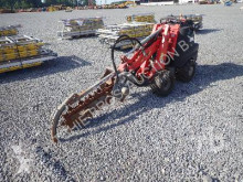 Ditch-witch drilling, harvesting, trenching equipment