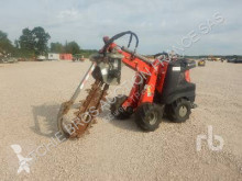 Ditch-witch WR300X drilling, harvesting, trenching equipment