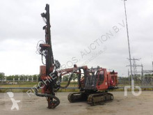 Sandvik DX780 drilling, harvesting, trenching equipment