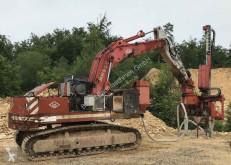nc O&K RH9/Wimmer - Blasting hole drill