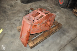 Uitrusting boormachine, heistelling, sleuvenfrees Lier , Pulse Winch, Free fall hydraulic winch
